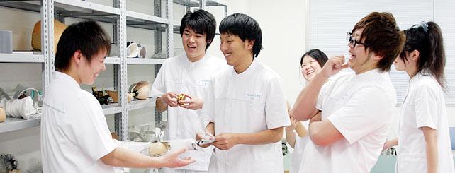 和歌山の専門学校で国家資格を